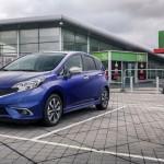 Nissan anuncia el Note N-TEC edición especial, ya lo pone a la venta.