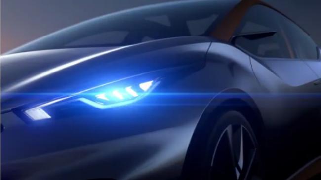 Nissan Sway concept para Ginebra 2015