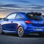 El Nuevo Opel Corsa OPC es revelado con 207 HP