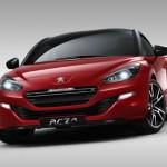 Peugeot RCZ R muy pronto en México
