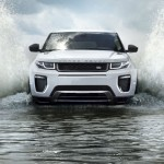 Nuevo Range Rover Evoque es presentado con cambios