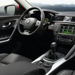 Renault Kadjar interior