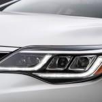 Toyota Avalon 2016 faros