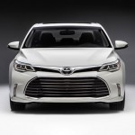 Toyota Avalon 2016 frontal