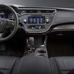 Toyota Avalon 2016 volante
