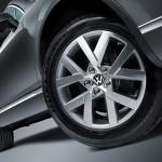 Volkswagen Touareg 2015 en México, rines