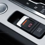 Volkswagen Touareg 2015 en México, control