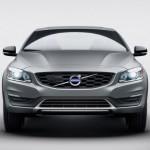 Volvo S60 Cross Country 2016