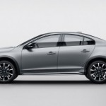 Volvo S60 Cross Country 2016 frente lateral