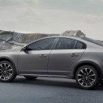 Volvo S60 Cross Country 2016 frente lateral paisaje