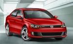 VW nuevo Jetta GLI 2015 México parte frontal