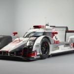 Audi presenta el nuevo R18 e-tron quattro