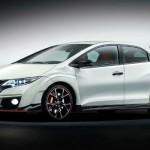 Nuevo Honda Civic Type R ya es oficial