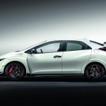 Civic Type R lateral
