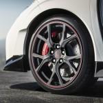 Civic Type R rines
