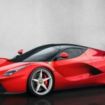 Ferrari LaFerrari ya disponible en México