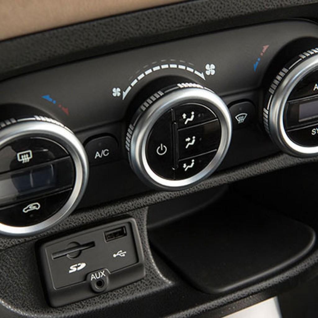 Toyota Corolla 2020 Llega A México Conoce Precios Y: 500L 2015 Controles De Aire