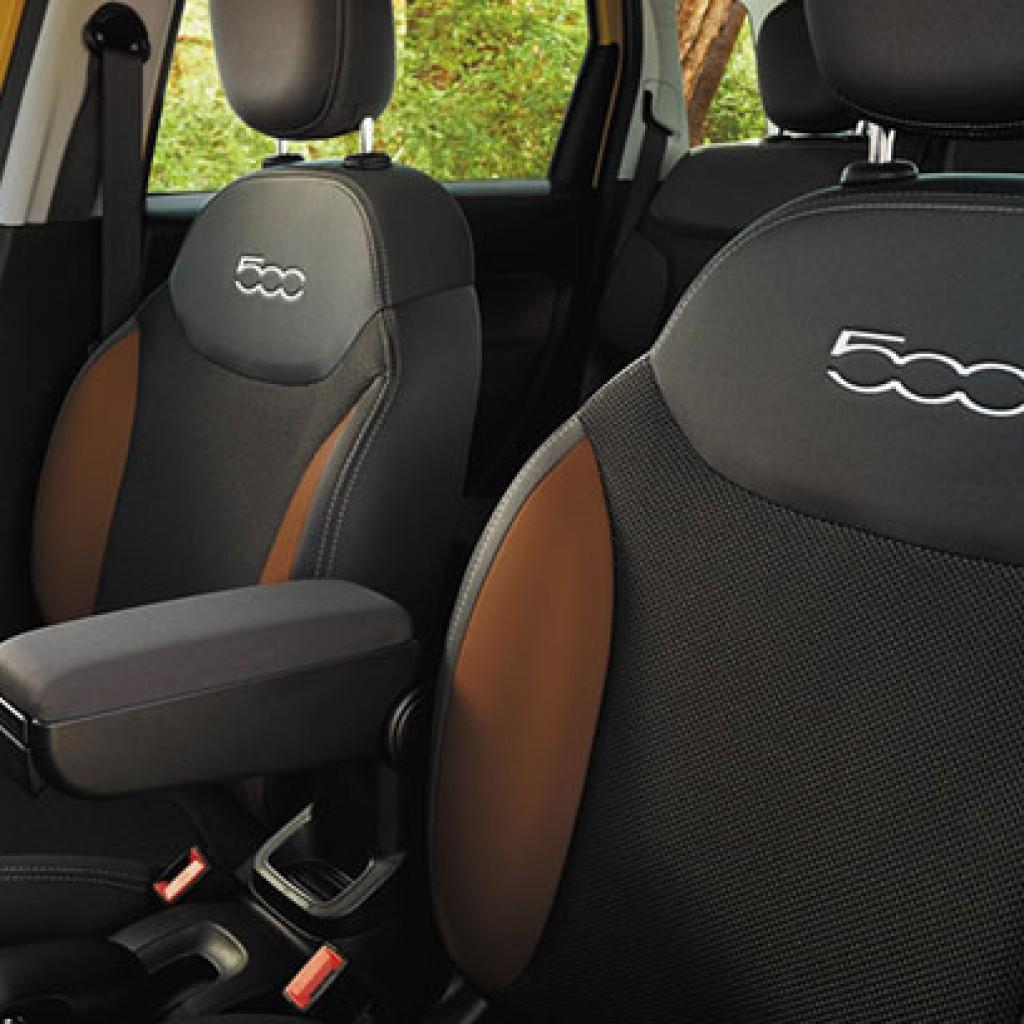 Toyota Corolla 2020 Llega A México Conoce Precios Y: 500L 2015 Asientos Con Detalles 500