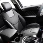 Ford Edge 2015 asientos