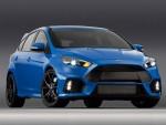 Ford Ffocus RS 2016 en Nitrous Blue