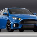 Ford Focus RS nueva generación llegará a México en mayo