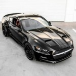 Galpin Auto Sports Rocket lateral