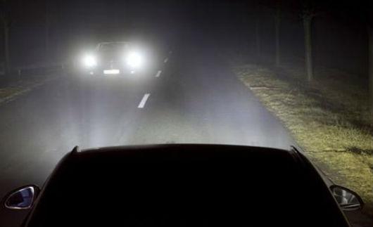Iluminación Opel