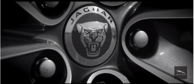 Jaguar XF teaser