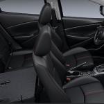 Mazda2 2016 ya a la venta en México, interior-01