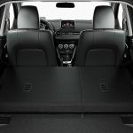 Mazda2 2016 ya a la venta en México, interior-02
