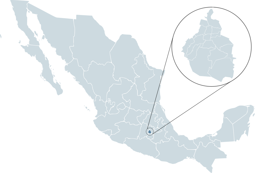 México, D.F
