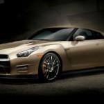 Nissan GT-R Gold Edition 45 aniversario es presentado