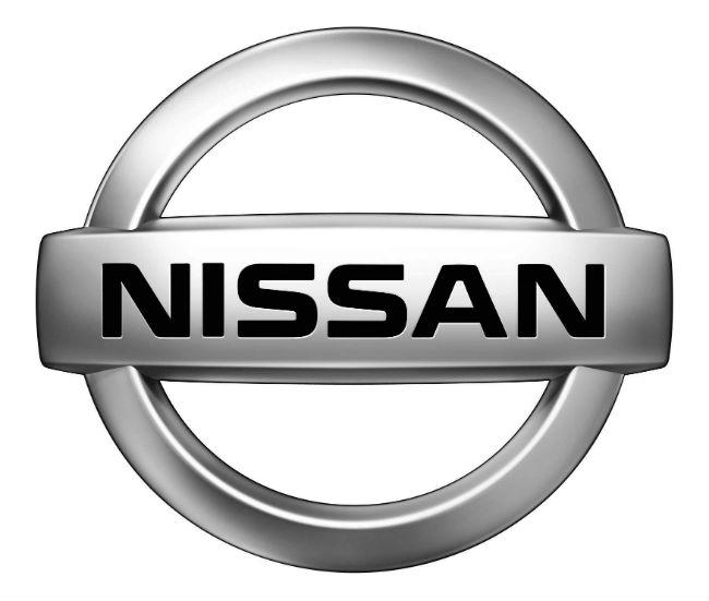 Nissan logotipo