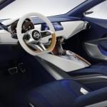 Nissan Sway concept es presentado en Ginebra, interior