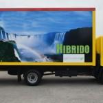 Pepsi México adquiere 100 unidades Híbridas Hino Motors