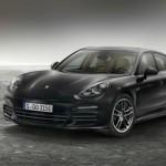 El Porsche Panamera Edition es presentado