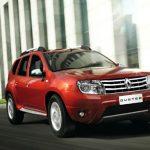 Renault México presenta nuevas versiones Duster y Stepway Outdoor