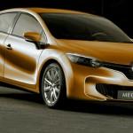 Nuevo Renault Megane 2016 será presentado en septiembre