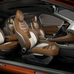 Seat 20v20 Concept asientos