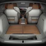 Seat 20v20 Concept espacio de carga