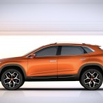 Seat 20v20 Concept lateral