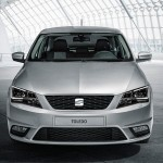 SEAT Toledo Advanced llega a México incorporando faros LED
