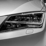 SEAT Toledo Advanced 2015 en México luces LED