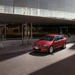 SEAT Toledo Advanced 2015 en México color rojo