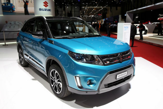 Suzuki Vitara Ig additionally Suzuki Grand Vitara Urban Front moreover Hqdefault furthermore Suzuki Vitara Sidekick moreover Susuki Vitara En Ginebra. on 2015 suzuki vitara