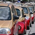 Piden Apps tipo Uber para Taxis de la Ciudad de México