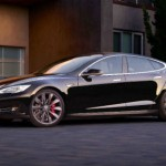 Tesla llega a México oficialmente con el Model S