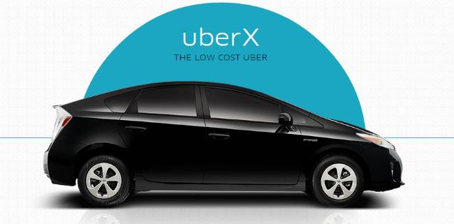 Uber México baja sus tarifas