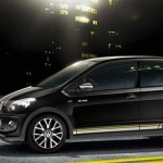 Volkswagen Street Up! lateral