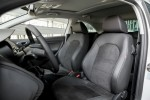SEAT Ibiza Black en México interior
